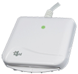 Bit4id miniLector EVO