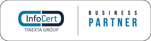 infocert business partner